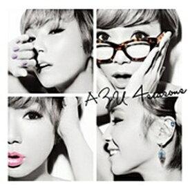ソニーミュージックマーケティング AZU/4seasons 初回生産限定盤 【CD】