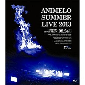 キングレコード KING RECORDS Animelo Summer Live 2013 -FLAG NINE- 8.24 【ブルーレイ ソフト】