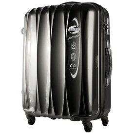 アメリカンツーリスター American Tourister スーツケース 52L Arona-Lite(アローナライト)Spinner65(スピナー65) グレー 70R-08005 [TSAロック搭載]