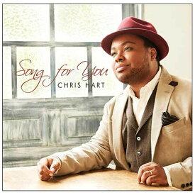 ユニバーサルミュージック クリス・ハート/Song for You 通常盤 【CD】