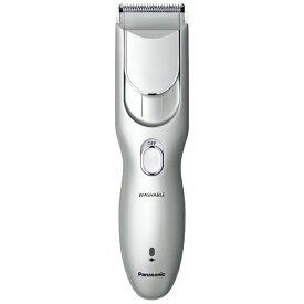 パナソニック Panasonic バリカン 「カットモード」 ER-GF80-S シルバー調[ERGF80S]