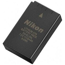 ニコン Nikon Li-ionリチャージャブルバッテリー EN-EL20a[ENEL20A]