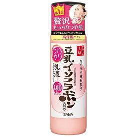 常盤薬品 TOKIWA Pharmaceutical SANA(サナ)なめらか本舗 豆乳イソフラボン含有のハリつや乳液 150ml