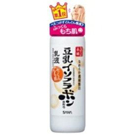 常盤薬品 TOKIWA Pharmaceutical SANA(サナ)なめらか本舗 豆乳イソフラボン含有の乳液 150ml【rb_pcp】