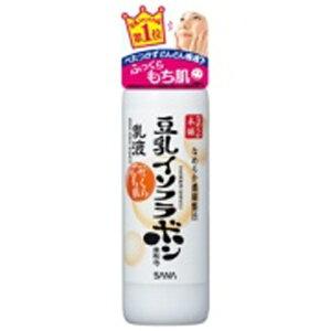 常盤薬品 SANA(サナ)なめらか本舗 豆乳イソフラボン含有の乳液 150ml