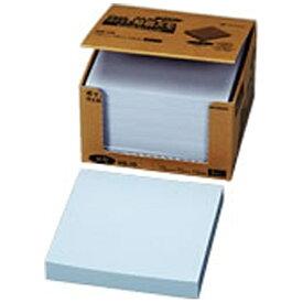 ニチバン NICHIBAN ポイントメモ[再生紙シリーズ]ビジネスパック(100枚×5冊入/ブルー) MB-2B[MB2B]