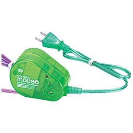 スワロー電機 SWALLOW 変圧器 (ダウントランス) 「MOUSEシリーズ 」(60W) MOUSE-60[MOUSE60]