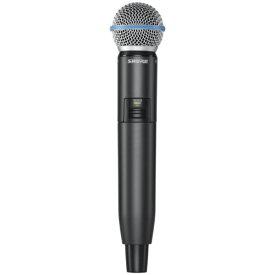 SHURE シュアー ハンドヘルド型送信機
