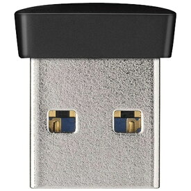 BUFFALO バッファロー RUF3-PS16G USBメモリ ブラック [16GB /USB3.0 /USB TypeA][RUF3PS16GBK]