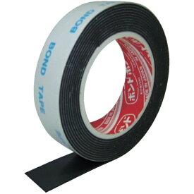 コニシ ボンド両面テープ 凸凹面用 0.85mm×15mm×2m 04684
