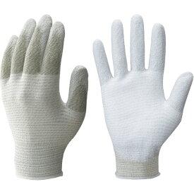 ショーワグローブ SHOWA A0170制電ラインパ−ム手袋 Lサイズ A0170L
