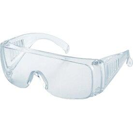 トラスコ中山 一眼型セーフティグラス レンズ透明 TSG33
