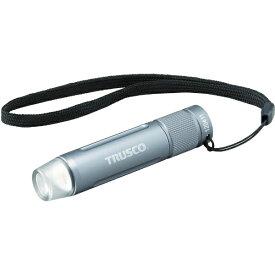 トラスコ中山 LEDシグナルライト (単3用)グレー SGLT3