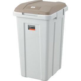 トラスコ中山 Rジョイント分別ボックス 茶色 TRJ03 [45L]