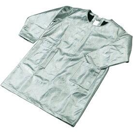 トラスコ中山 スーパープラチナ遮熱作業服 エプロン LLサイズ TSP3LL