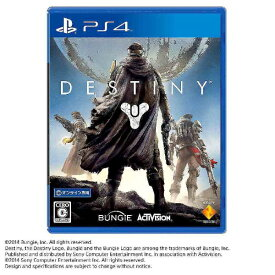 ソニーインタラクティブエンタテインメント Sony Interactive Entertainmen Destiny【PS4】