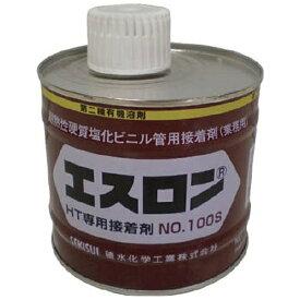積水化学工業 SEKISUI 耐熱接着剤 NO100S 500g S1H5G