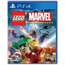 【送料無料】 ワーナーホームビデオ LEGO(R)マーベル スーパー・ヒーローズ ザ・ゲーム【PS4ゲームソフト】