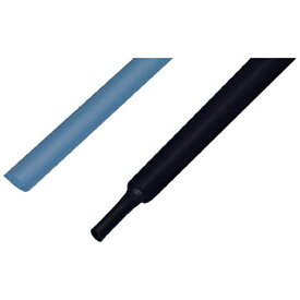 住友電工 Sumitomo Electric Industries 熱収縮チューブ 一般用 黒 SMTA3B20M (1袋20本)