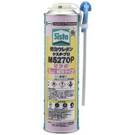 ヘンケルジャパン Henkel 発泡ウレタン M5270P 750ml SUM527P