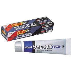 コニシ サイレックス 120ml(箱)透明 #46842 透明 SLX120