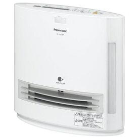 パナソニック Panasonic DS-FKX1205-W DS-FKX1205 セラミックファンヒーター ホワイト [人感センサー付き][電気ヒーター 省エネ 加湿器 ナノイー DSFKX1205]