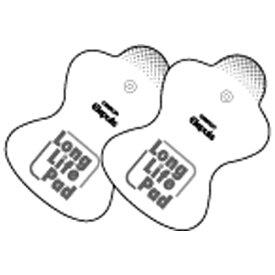 オムロン OMRON ロングライフパッド HV-LLPAD(1組2枚入り)[HVLLPAD]