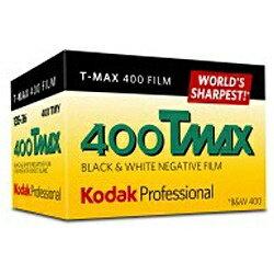 コダック プロフェッショナル T-MAX400 135-24枚撮り[400TMY13524]