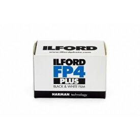 イルフォード ILFORD イルフォード FP4 プラス 125 135-36枚撮り[FP4PLUS135361]