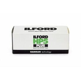 イルフォード ILFORD 【ブローニー】 イルフォード HP5 プラス 400 120[HP5PLUS1201]