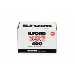 イルフォード ILFORD イルフォード XP2 スーパー 135-36枚撮り[XP2S135361]