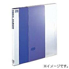 コクヨ KOKUYO ネガアルバム 35mm(B4・両面クリアタイプ)ア-202B ブルー[ア202B]