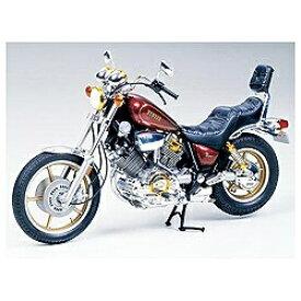 タミヤ TAMIYA 1/12 オートバイシリーズ No.44 ヤマハ XV1000 ビラーゴ【代金引換配送不可】