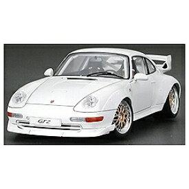 タミヤ TAMIYA 1/24 スポーツカーシリーズ No.247 ポルシェ 911 GT2 ロードバージョン クラブスポーツ【代金引換配送不可】