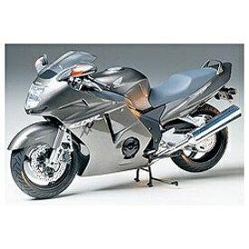 タミヤ TAMIYA 1/12 オートバイシリーズ No.70 ホンダ CBR1100XX スーパーブラックバード【代金引換配送不可】