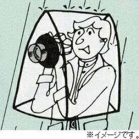 ユーエヌ カメラレインコート(L) UN-5897[UN5897]