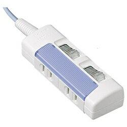 パナソニック WHS2632DKP テーブルタップ 「ザ・タップスイッチシリーズ」 (2個口・3m・ブルー) WHS2632DKP[WHS2632DKP] panasonic