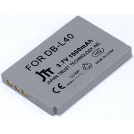 日本トラストテクノロジー JTT MyBattery HQ 互換バッテリー MBH-DB-L40[MBHDBL40]