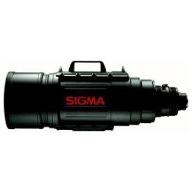 シグマ SIGMA カメラレンズ APO 200-500mm F2.8 EX DG【ニコンFマウント】[APO2005002.8EXDG]
