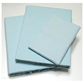 オーシン OSHIN 【カバー4点セット】吸水速乾タイプ(ダブルサイズ/ブルー)