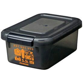 ハクバ HAKUBA ドライボックスNEO(内容量5.5L・スモーク) KMC-39[KMC39]