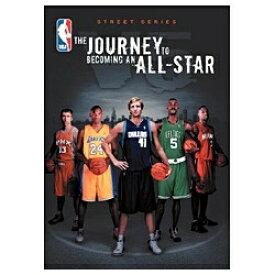 ワーナー ブラザース ホームエンターテイ NBAストリートシリーズ/Vol.5:ザ・ジャーニー・トゥ・ビカミング・アン・オールスター 【DVD】