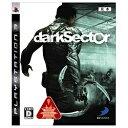 ディースリー・パブリッシャー D3 PUBLISHER Dark Sector(ダークセクター) 【PS3】