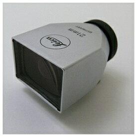 ライカ Leica ビューファインダーM 21mm シルバークローム 12025