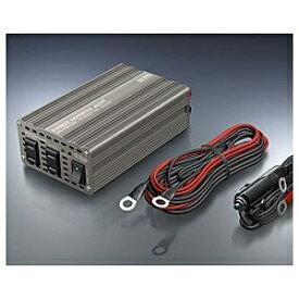 セルスター工業 CELLSTAR INDUSTRIES 24V車専用 DC/ACインバーター HG-350/24V[HG35024V]