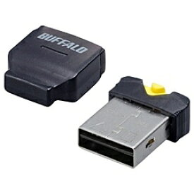 BUFFALO バッファロー BSCRMSDCBK microSD専用カードリーダー BSCRMSDCシリーズ ブラック [USB2.0/1.1]