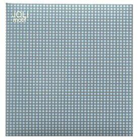ナカバヤシ Nakabayashi フエルアルバム 白フリー台紙20枚(Lサイズ)ジョリモチーフ 20L-94[20L94]
