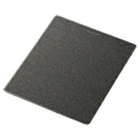 エレコム ELECOM MP-108BK マウスパッド ブラック[MP108BK]