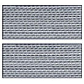 シャープ SHARP 【エアコン用】交換用空気清浄フィルター(2枚1組) AZ-55FC[AZ55FC]