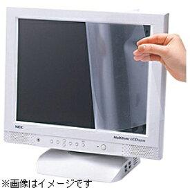 サンワサプライ SANWA SUPPLY 液晶保護フィルム (15.6型ワイド対応) LCD-156W[LCD156W]